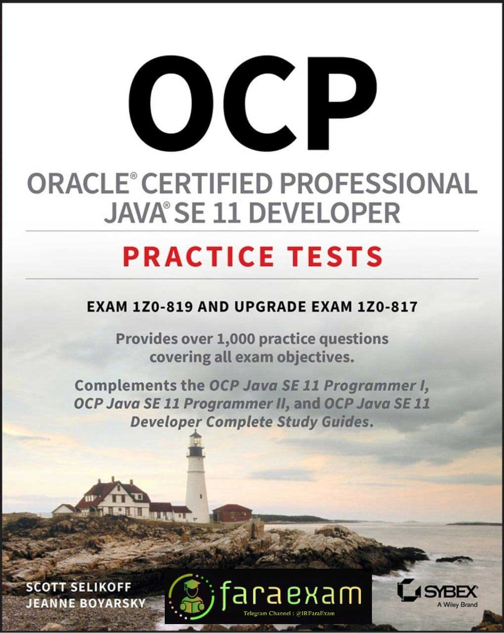 oracle certified proffessional