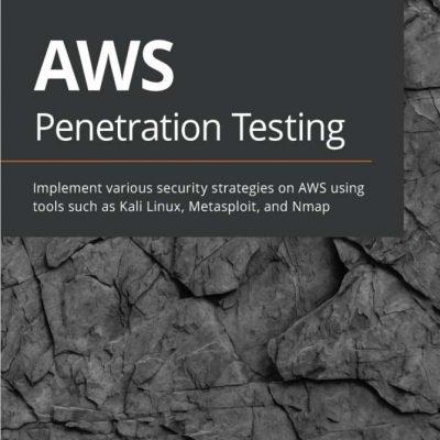 aws penetration testing
