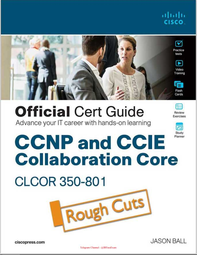 ccnp and ccie collaboration core