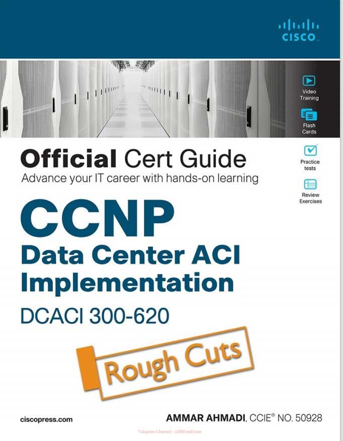 ccnp data center aci implementation