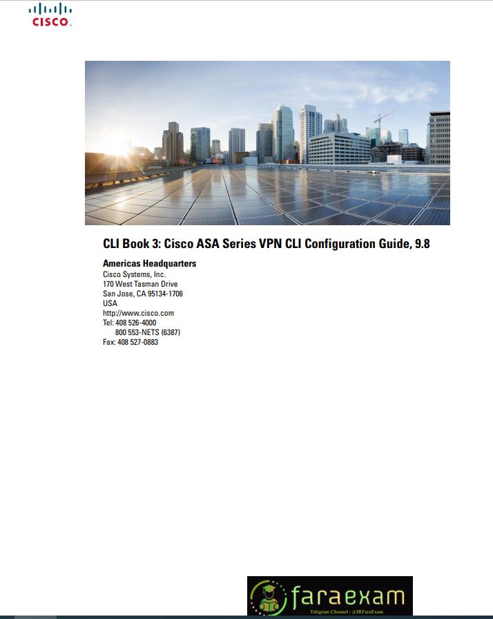 cisco asa series vpn cli configuration guide