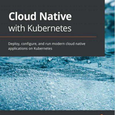 cloud native with kubernates