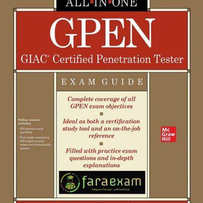 giac certified penetration tester