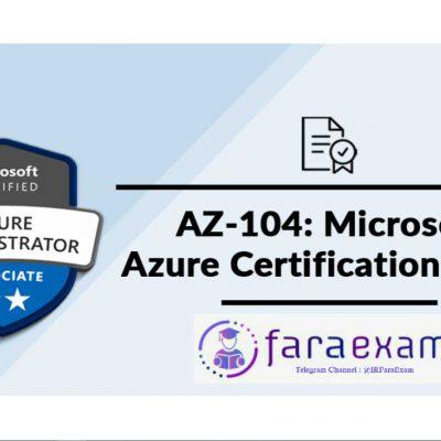 microsoft asure certification exam