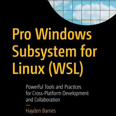 pro windows subsystem for linux
