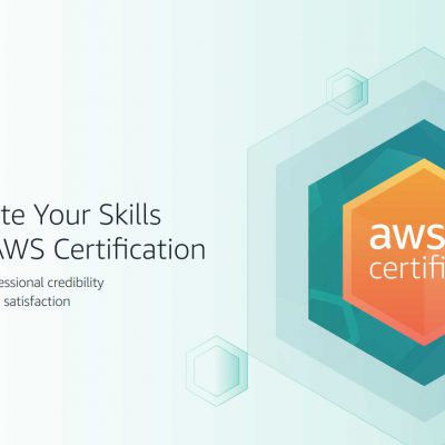validate your skills with aws certification