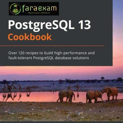 Postgresql 13 cookbook
