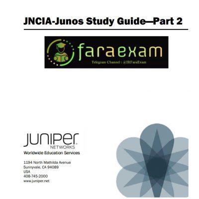 jnica junos study guide part2