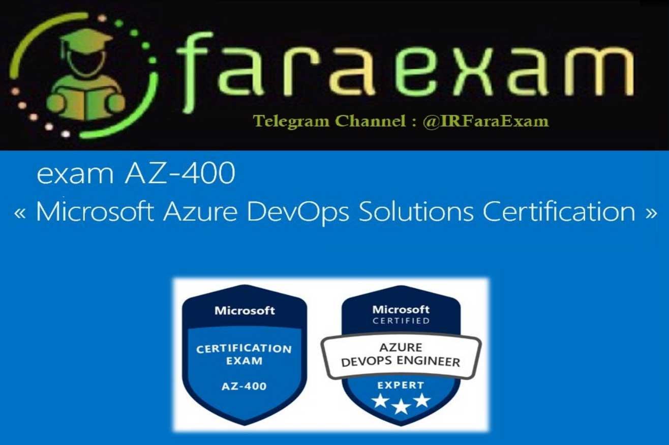 microsoft certification exam az 400