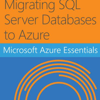 migrating sql server database to asure