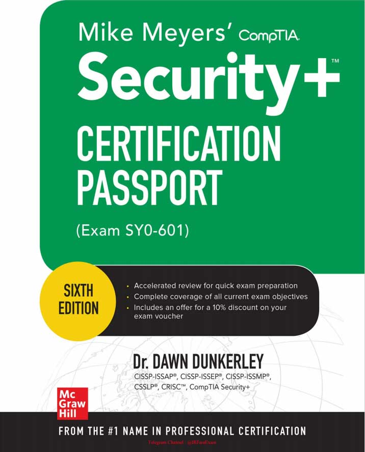 mike meyers comptia security