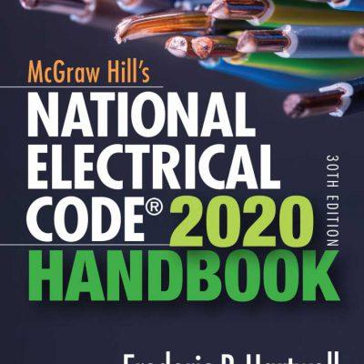 national electrical code 2020 handbook