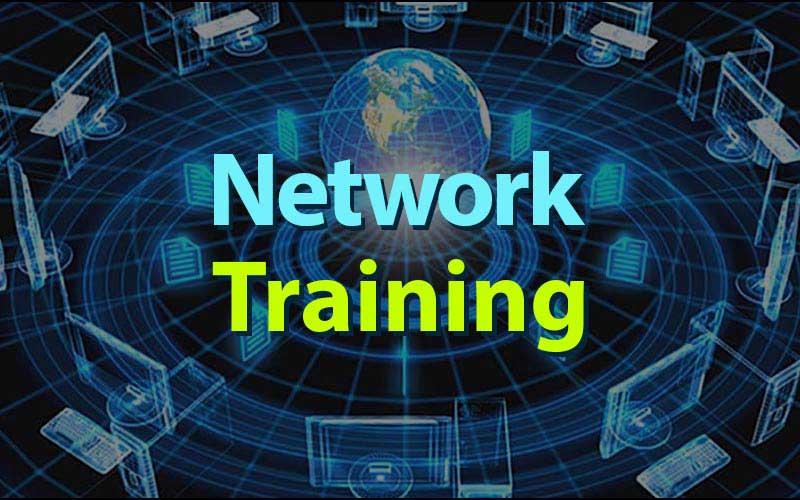 آموزش شبکه و آینده شغلی این رشته