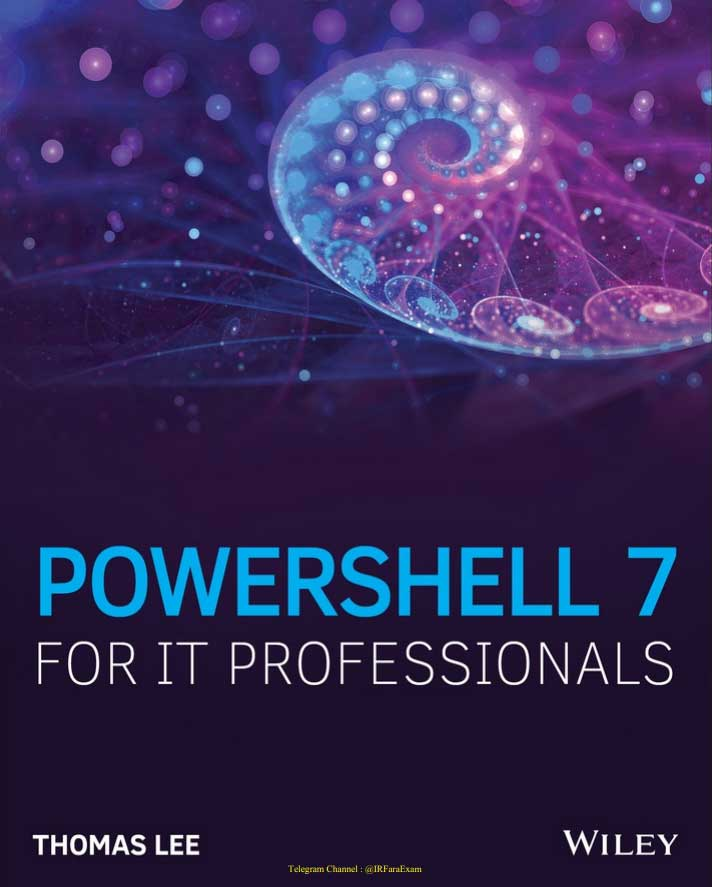 powershell7 for it pros