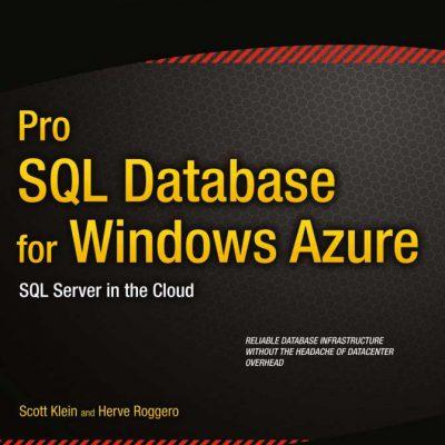 pro sql database for windows asure