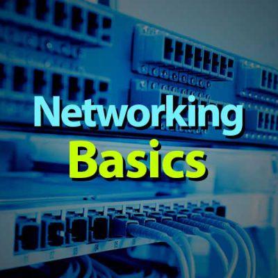 تقویت مهارت های شبکه